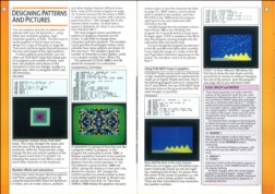 Sinclair ZX Spectrum+ User Guide - Pg 30/31