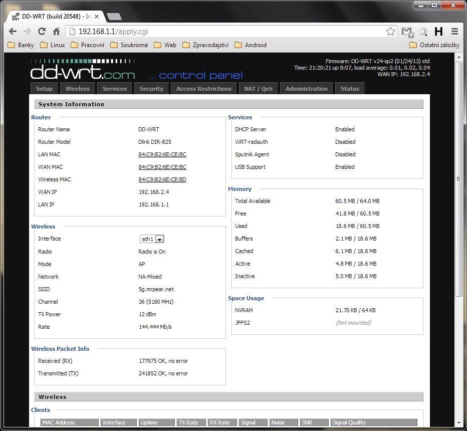 Huawei Hg8245 Dd-wrt - xilusmind